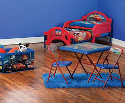 Disney Cars Theme Bedroom Ideas 3