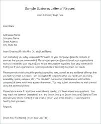 Personal Business Modified Block Format Letter Sample