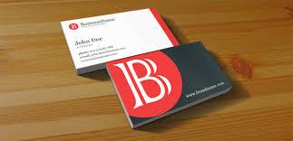 Free Business Card Templates Psd Free Psd Clean Business Card Free Psd Print Template Pixel Monarchy