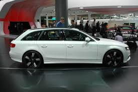 Audi A4 3.0 2010   Auto images and Specification
