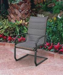 ralston dining chair at menards patio