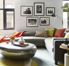 Light Gray Couch Decorating Ideas