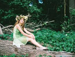 The Dryad   The Natural Beauty Project