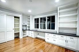 home office built ins. Contemporary Built Home Office Built Ins In Cabinets Desk With  Storage   With Home Office Built Ins