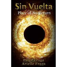 SinVuelta-Place of No Return by Paige Fraga