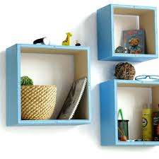 installing wall shelves blue floating wall shelves installing wall shelves on drywall