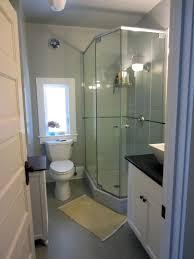 corner shower in small bathroom. simple small bathroom corner shower in d