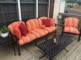 custom outdoor patio furniture