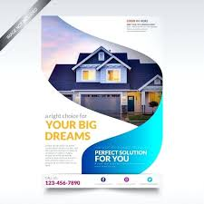 Microsoft Real Estate Flyer Templates Real Estate Flyer Template