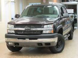 Chevrolet Silverado 2500 Hd Crew Cab Work Truck For Sale ▷ Used ...