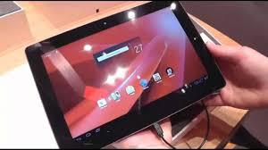 Vodafone Smart Tab II 7 features specs ...