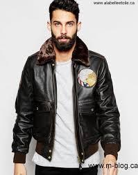 canada men brown men schott leather mere flight jacket with faux patches ipyl70477 fur collar fghkpuvx28