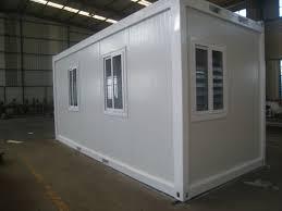 prefab office buildings cost. Low Cost Flat Pack Prefab Container Office Buildings