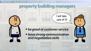 Buiding Manager How To Become A Property Building Manager