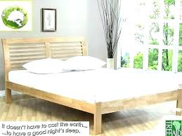 king bed wooden f contemporary king size wooden bed frame white