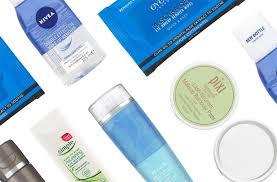 6 of the best waterproof eye makeup removers