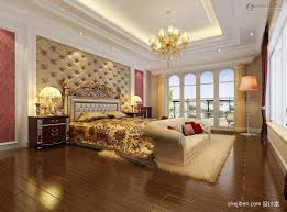 Master Bedroom Decorations Simple Modern Ceiling For Master Bedroom With Beautiful Wooden