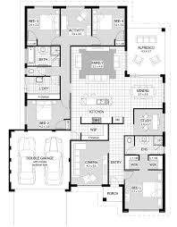 metre wide home designs   Celebration Homesfloorplan preview