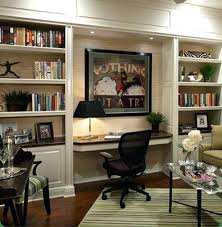 Office desk shelves Custom Office Desk With Bookcase And Shelving Great Built In Shelving Desk Nook The Lighting Is The Key To This Great Design Office Desk With Bookcase And Shelving The Hathor Legacy Office Desk With Bookcase And Shelving Great Built In Shelving Desk