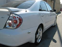 faz2003 2003 Toyota Camry Specs, Photos, Modification Info at ...