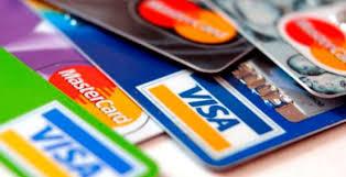 Resultado de imagen de tarjetas de credito clonar