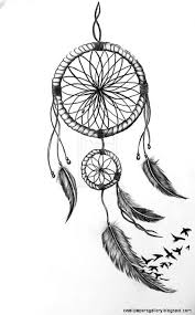 Dream Catchers Sketches Pretty Dreamcatchers Drawing dream catcher drawing on pinterest 1