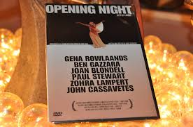 Amazon.com: Opening Night (Korean Import): Gena Rowlands, John Cassavetes,  Ben Gazzara, John Cassavetes: Movies & TV