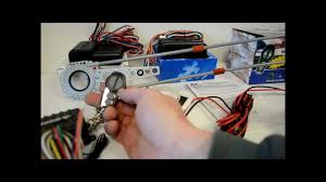 car alarm power window roll up modules wiring installation car alarm power window roll up modules wiring installation explained