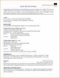 Interest And Hobbies For Resume Samples Elegant Writing The Academic