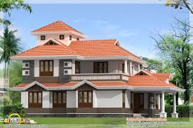 2310 square feet 4 bedroom kerala style home design