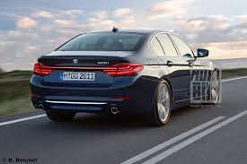 Will the G20 BMW 3 Series look like this render?