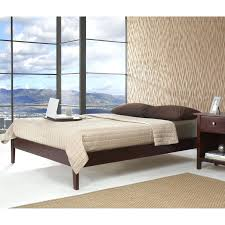 No Headboard Bed Platform Bed No Headboard 83 Nice Decorating With Full Image For