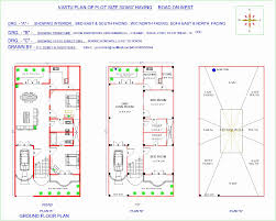 60 x 40 house plans west facing beautiful 30 40 house plans india lovely modern