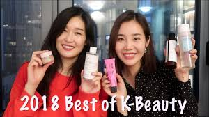 top 10 korean skincare from 2018 best of k beauty by sokoglam