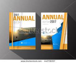 brochure abstract template cover design annual report magazine and flyer layou vector ilration