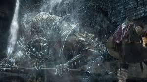 Uk Sales Chart Dark Souls 3 Sets New Franchise Record
