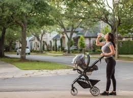best travel stroller systems of 2020