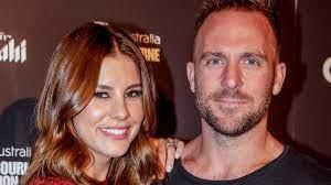📺 tv host channel9 australia. Lauren Phillips Ex Husband Lachlan Spark Blasts Her Again