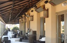 infrared patio heater. Infrared Patio Heater
