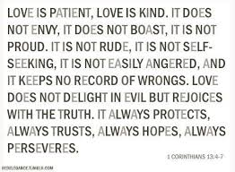 Love Is Patient Love Is Kind Words To Live By Pinterest Inspiration Love Is Patient Love Is Kind Quote