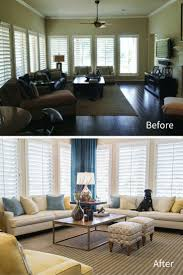 Interior Design Kitchen Living Room Before After This Living Room Kitchen Remodel Shows How
