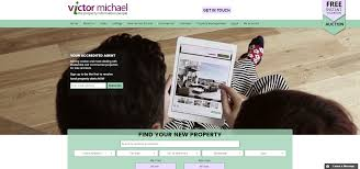sale property online free estate agent property website design by experienced design specialists