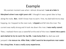 writing i ppt video online  30 example my