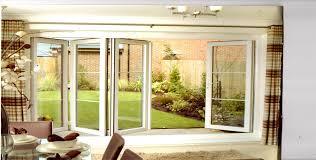 purchasing quality aluminum bi fold doors in coventry foldaway patio doors