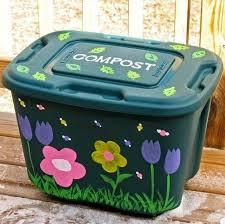 diy compost bin 3