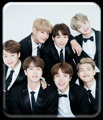 BTS Wallpaper HD for Android - APK Download