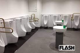新 国立 競技 場 トイレ
