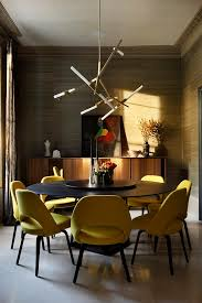 round table dining room furniture. 10 Round Dining Tables To Create A Cozy And Modern Decor Table Room Furniture