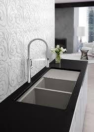 How To Choose Modern Kitchen Faucets Home Design Ideas