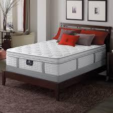 Sams Club Bedroom Furniture Serta Perfect Sleeper Ridgemont Luxury Super Pillowtop Twin